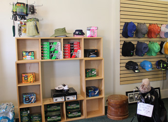 Golf Balls, Hats, Visors, Golf Shoes, Clubs, Bags, Gifts